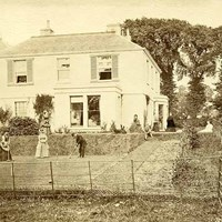 Sowden Lodge, Lympstone, Devon