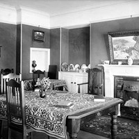 Dining Room, Cornwall