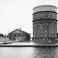 Boughton Pumping Station, Tarvin Road, Chester, Cheshire