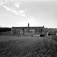 Barracks Mill, Whitehaven, Cumbria
