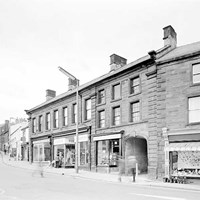 24-25a Corn Market, Penrith, Cumbria