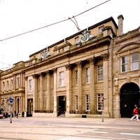 The Cutlers' Hall, Sheffield, South Yorkshire