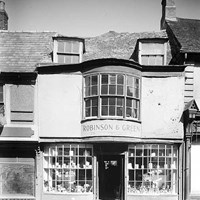 10 St Mary's Street, Stamford, Lincolnshire