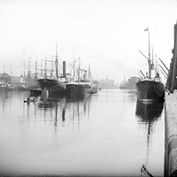 The Docks, Grimsby, North Lincolnshire