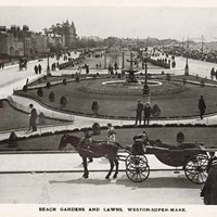 Beach Lawns, Beach Road, Weston-super-Mare, Avon