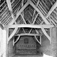 Barn, Bunny Hall, Bunny, Nottinghamshire