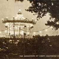 Bandstand, Southend-on-Sea, Essex