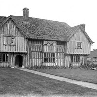 Brewer Street Farmhouse, Brewer Street, Bletchingley, Surrey