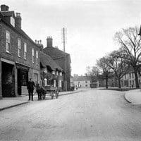 Coventry Road, Dunchurch, Warwickshire