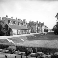 Bradfield College, Bradfield, Berkshire
