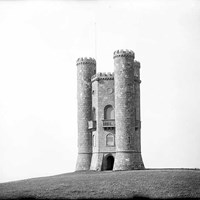 Broadway Tower, Broadway, Worcestershire