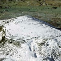 Ingleborough Hillfort, Ingleton, North Yorkshire