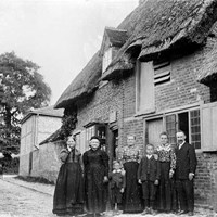 Family Group, Buckinghamshire