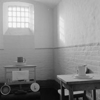 Wandsworth Prison,  Heathfield Road, Wandsworth, Greater London
