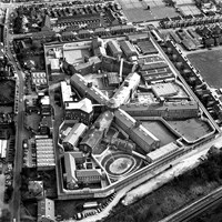 HM Prison Wandsworth, Greater London