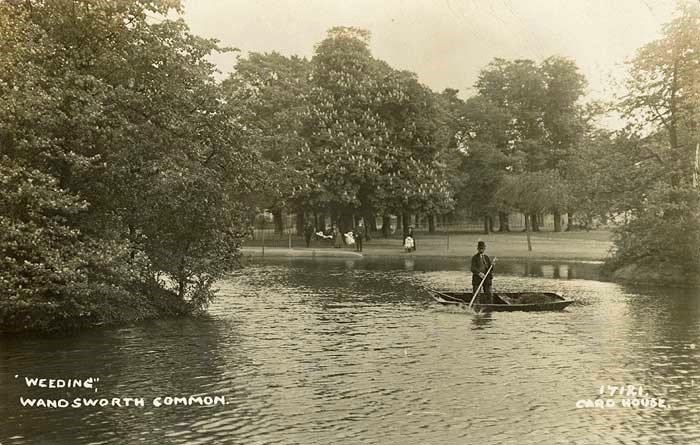 Wandsworth Common, Wandsworth, Greater London