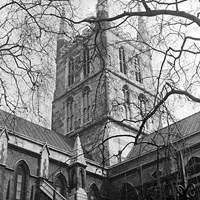 Southwark Cathedral, Southwark, London