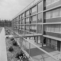 Jura House,  Plough Way, Bermondsey Rotherhithe And Southwark, Greater London