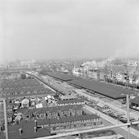 Silvertown, Canning Town, Greater London
