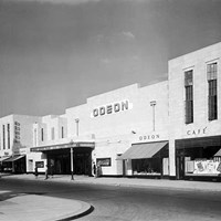 Odeon Cinema,  Northolt Road, South Harrow, Harrow, Greater London