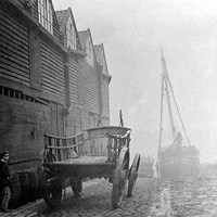 Cannon Wharf, Westminster, London