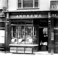 Andrews Shop,  High Street, Oxford, Oxfordshire