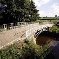 Cantlop Bridge, Berrington, Shropshire