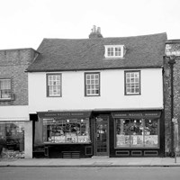 24 South Street, Chichester, West Sussex