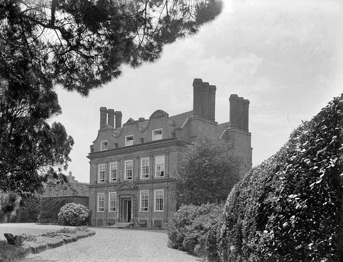 Barnham Court, Barnham, West Sussex