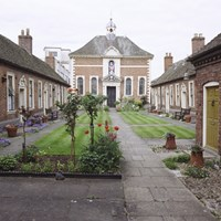 Berkeley's Hospital, Worcester, Worcestershire