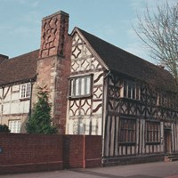 38 & 38 Friar Street, Droitwich Spa, Worcestershire