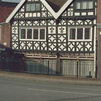 1 High Street, Bromsgrove, Worcestershire