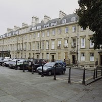 8 to 15 Alfred Street,  Bath, Bath and North East Somerset