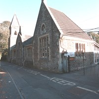 Batheaston C of E Primary School, Bath and North East Somerset