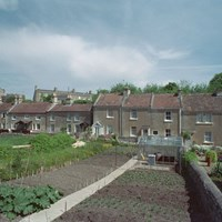 1-13 Quarry Vale Cottages, Bath, Bath and North East Somerset