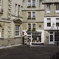 4 North Parade Passage, Bath, Bath and North East Somerset