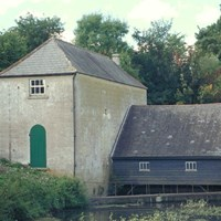 Claverton Pumping Station, Claverton, Bath and North East Somerset