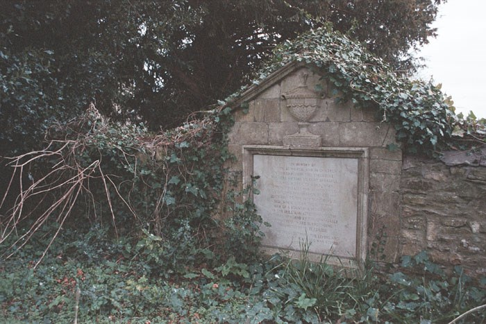A monument in the churchyard of Holy Trinity Church commemorating 23 men, 23 women and 26 children who died in the 1832 cholera epidemic. The disease struck Paulton from 28th September until 10th November and the victims are buried in the churchyard. A ' vagabond match seller from Bath ' who was blamed for bringing it to the village is also buried here. A further 62 people died here in another cholera epidemic in 1849.  Read official list description.