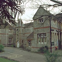 Herbert Hospital, Alumhurst Road, Bournmouth