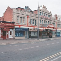 Grand Cinema, Poole Road, Bournemouth