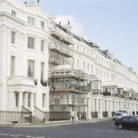 1-14 Chichester Terrace, Brighton, Brighton and Hove