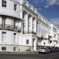 Arundel Terrace, Brighton, Brighton and Hove