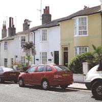 20-24 Borough Street, Brighton, Brighton and Hove