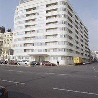 Embassy Court, King's Road, Brighton, Brighton and Hove
