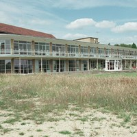 Benenden Chest Hospital, Jackson Way, Benenden, Kent
