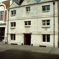 Poor Travellers House, 97 High Street, Rochester, Medway