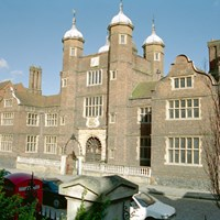 Abbots Hospital, Guildford, Surrey