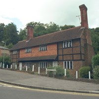 Busbridge Institute, Godalming, Surrey