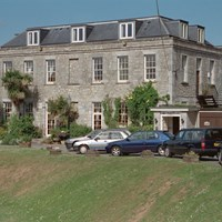 Berry Head Hotel, Berry Head, Torbay
