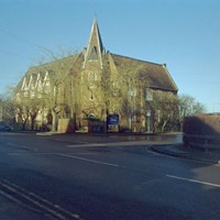 St Nicholas School, Endbourne Road, Newbury, West Berkshire
